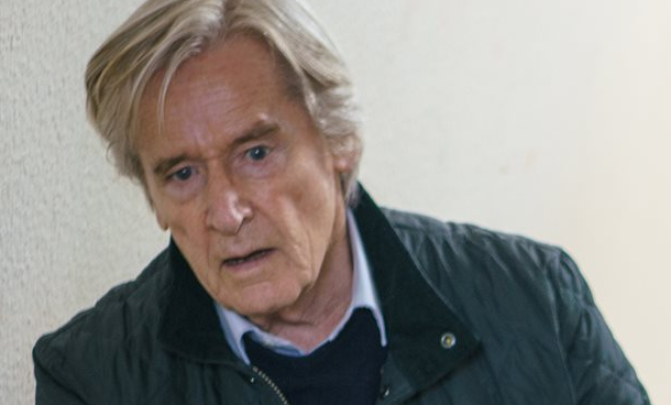 10 facts about Coronation Street's William Roache