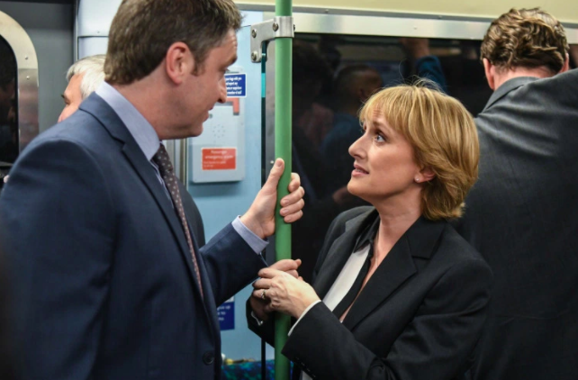Michelle Fowler to leave EastEnders