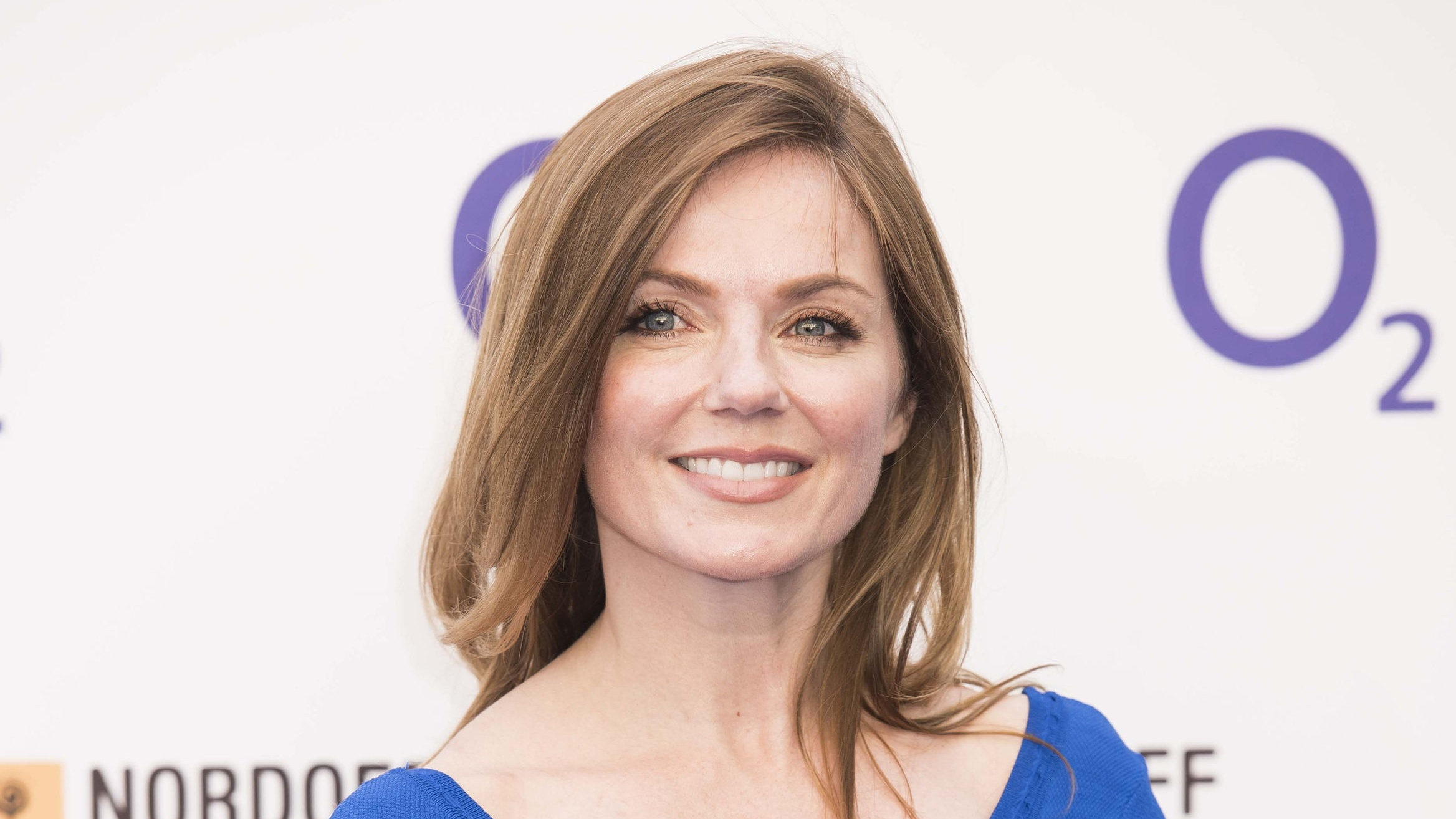 Fans praise Geri Horner's touching tribute tune to George Michael