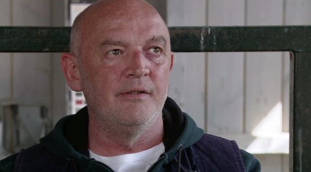 Coronation Street boss teases future of Phelan plot