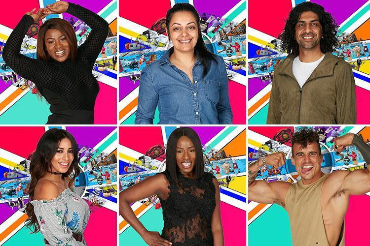 Three Big Brother nominations announced