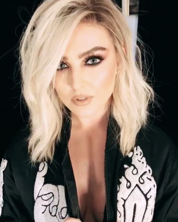 perrie edwards - photo #37