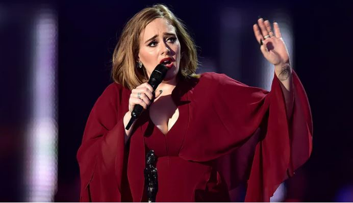 Adele cancels final two Wembley shows