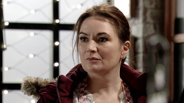 Coronation Street: A long-serving favourite has quit the cast