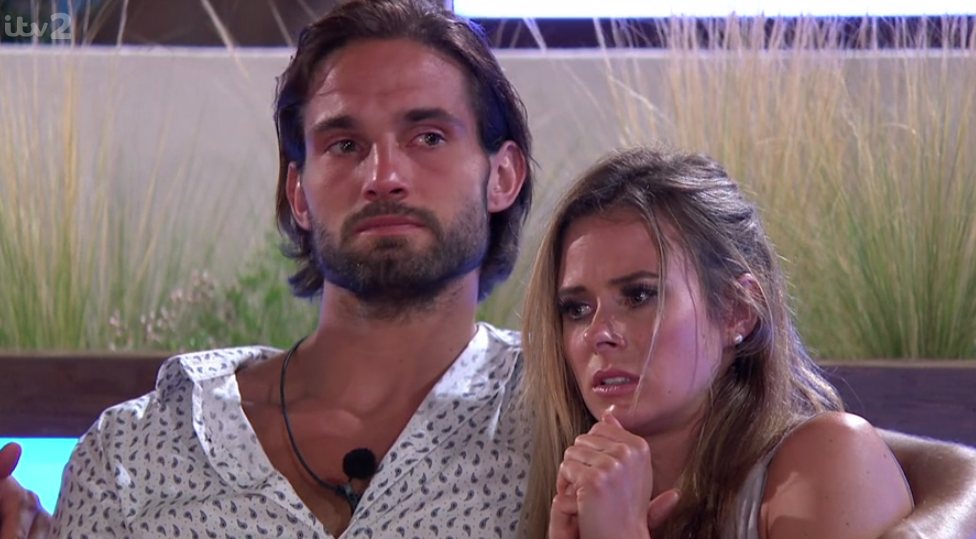 Some Murky Claims About Love Island's Jamie Jewitt Have Emerged