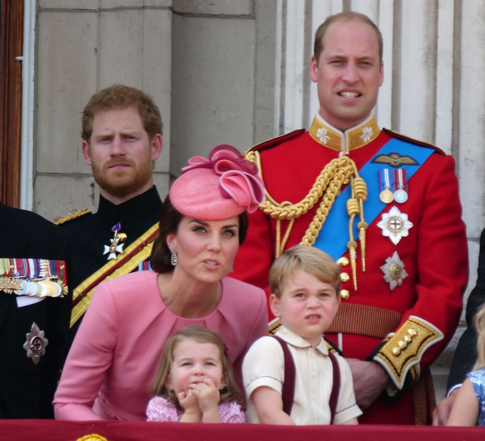 Prince William And Prince Harry Reveal Regrets Over Final