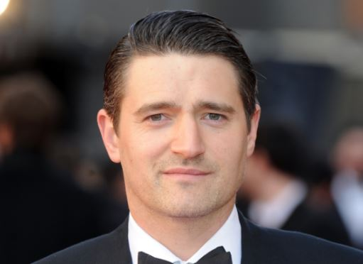 Tom Chambers arrives in Emmerdale as Clive: First pics