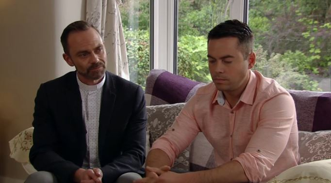 Coronation Street SPOILER: Todd is about to discover another dark secret in Billy's past