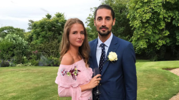 Hugo Taylor reveals 'unforgettable' proposal to Millie Mackintosh
