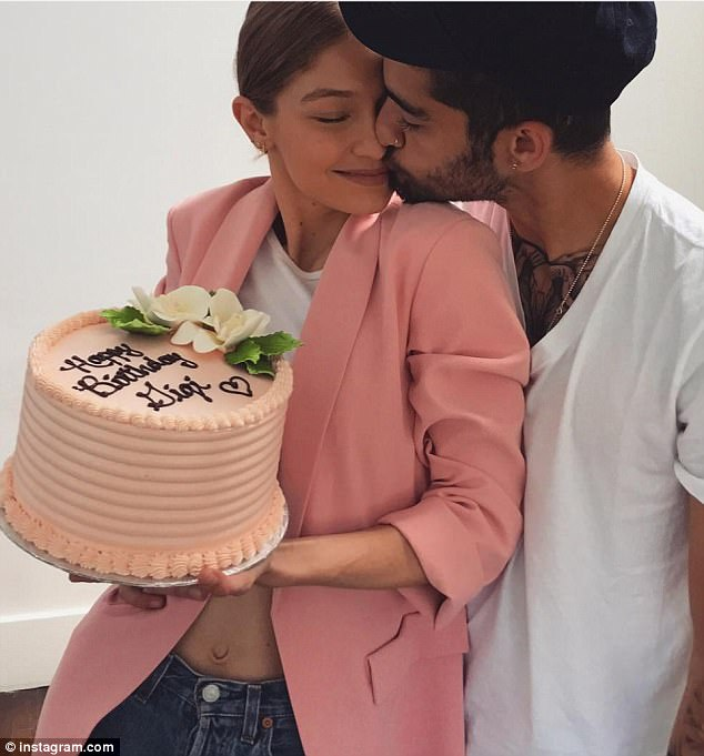 Zayn Malik And Gigi Hadid Confirm Breakup Reports (Week in Review)