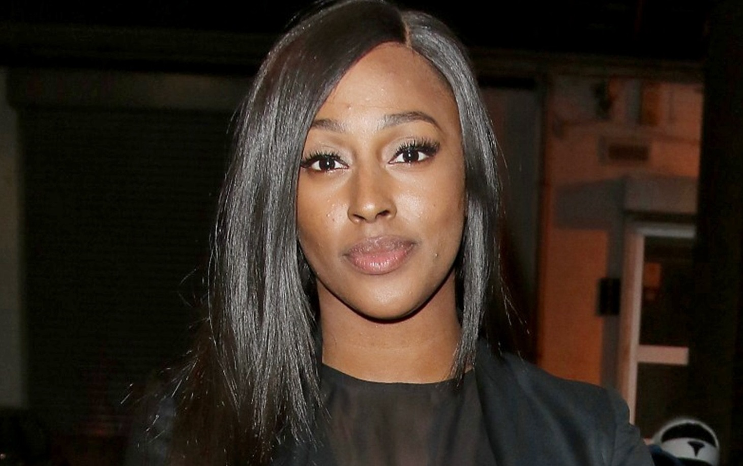 Alexandra Burke is engaged to Joshua Ginnelly