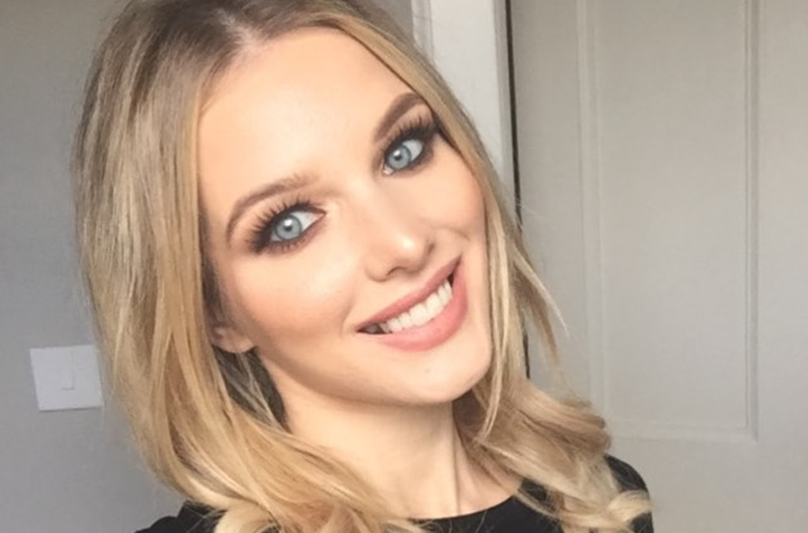 Corrie's Helen Flanagan wows fans with dramatic new hair colour