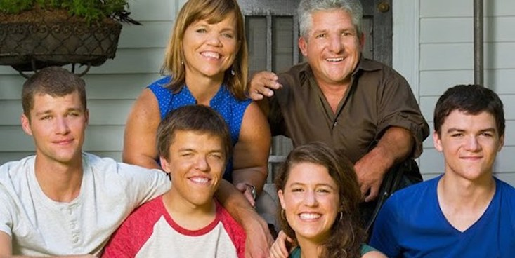 Amy Roloff Reveals When Fans Can Expect New Season of 'Little People, Big World'