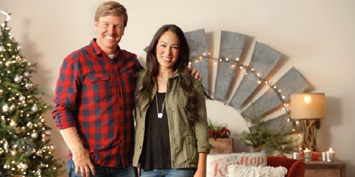 chip gaines reveals how he almost didn 39 t marry wife joanna entertainment daily. Black Bedroom Furniture Sets. Home Design Ideas