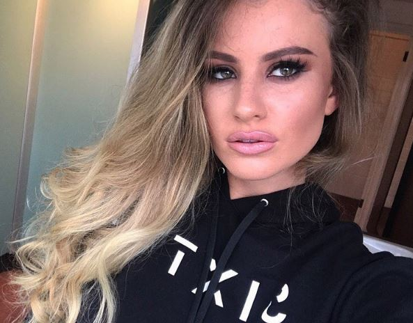 Chloe Ayling's kidnapping was no hoax, lawyer Francesco Pesce says
