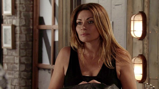 Alison King returning to Coronation Street in explosive Christmas storyline