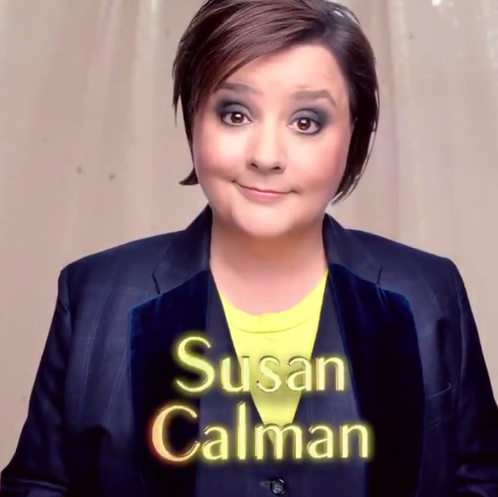 Susan Calman is the ninth celebrity to join Strictly Come Dancing 2017