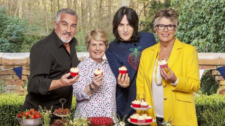After Prue Leith's disastrous finale spoiler, the GBBO ratings are in...