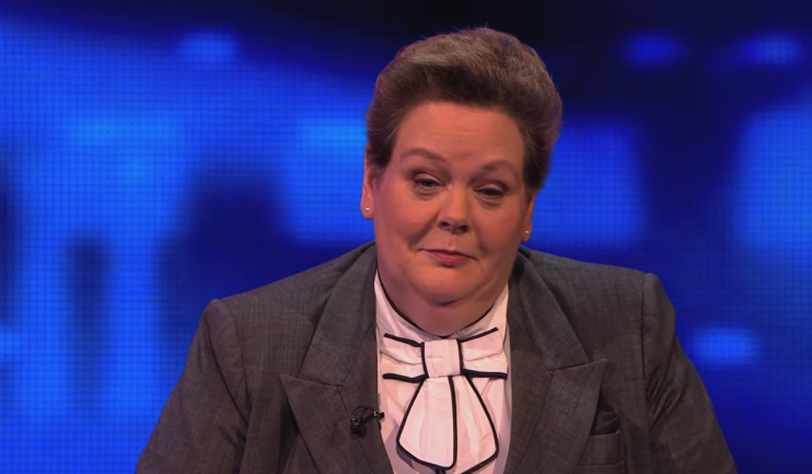 The Chase's Anne Hegerty shocks fans with dramatic transformation: 'Looking stunning'