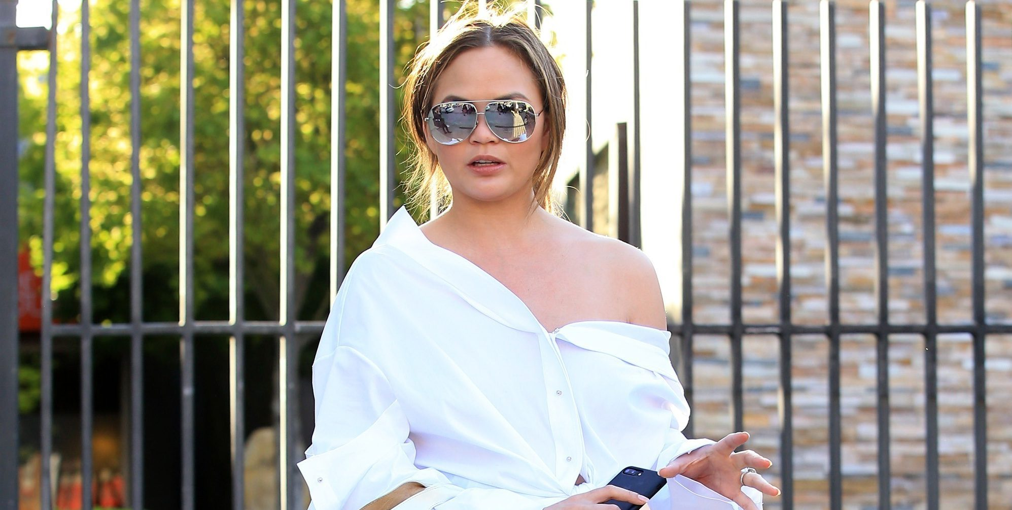 Chrissy Teigen Opens Up About Struggling With Alcohol: I Have to Fix Myself recommendations