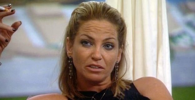 Cheryl's Fans Think Sarah Harding Just Threw Shade At Her On CBB