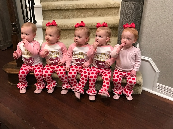 Has The Star Of Tlc 39 S 39 Outdaughtered 39 Had Plastic Surgery