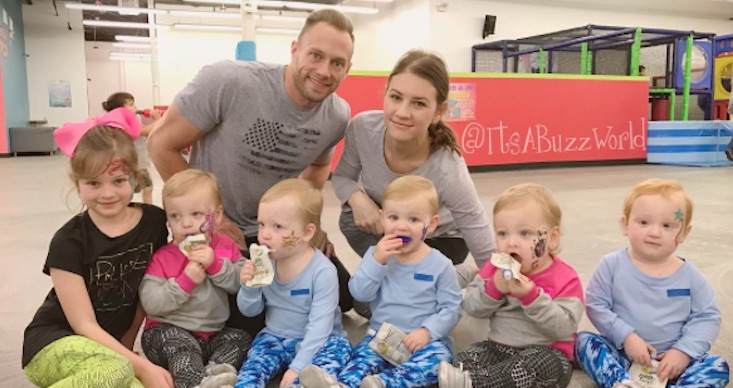 39 Outdaughtered 39 Star Warns Concerned Fans His Family Is
