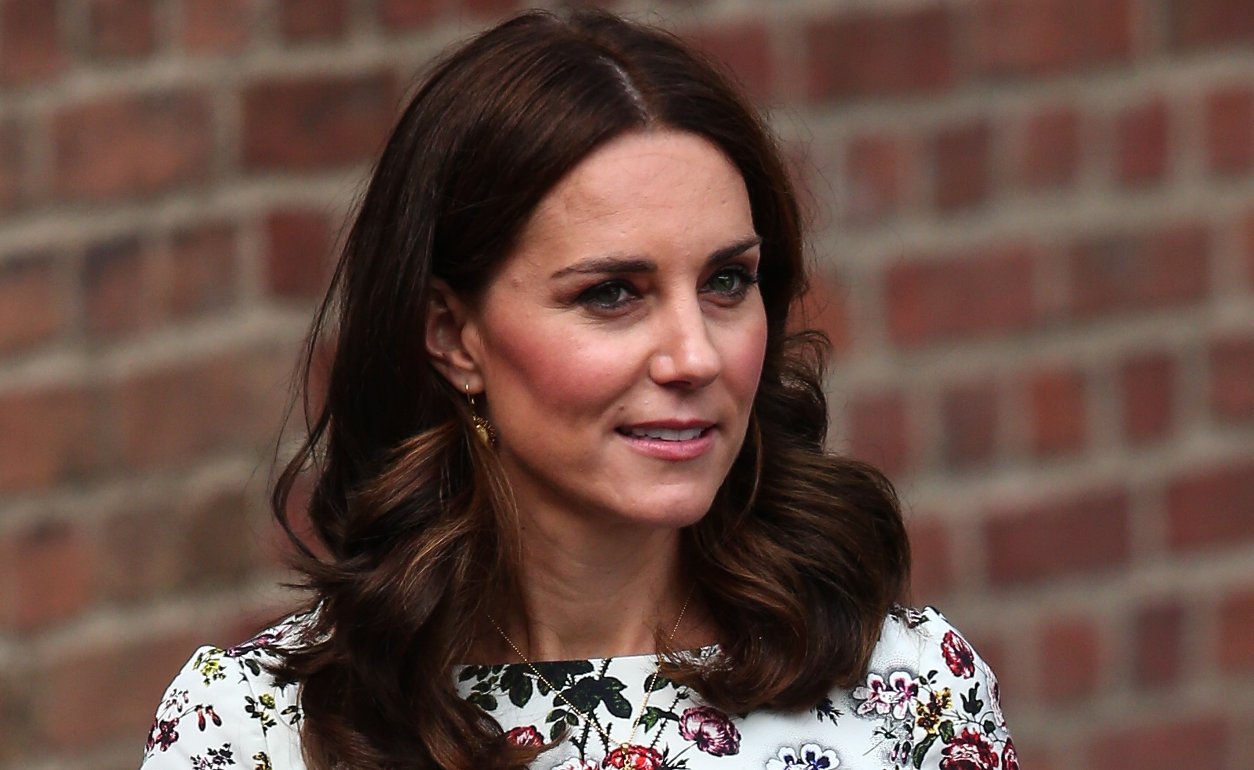 BREAKING! Duchess of Cambridge Gives Birth to Third Child