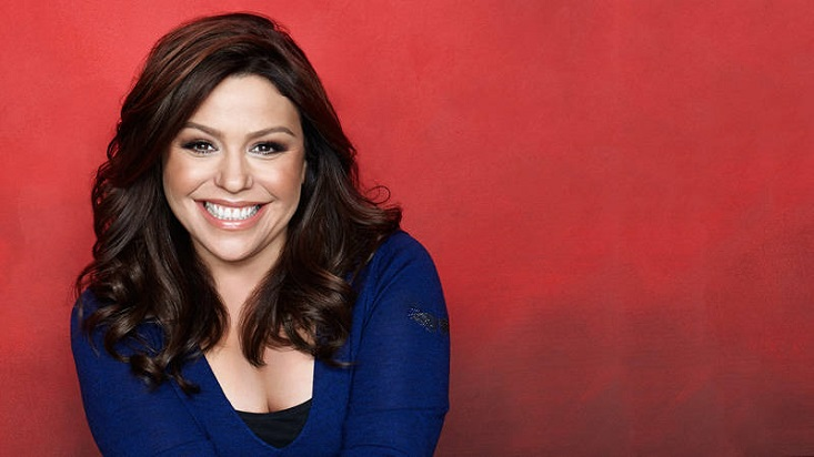 Rachael ray look and cook