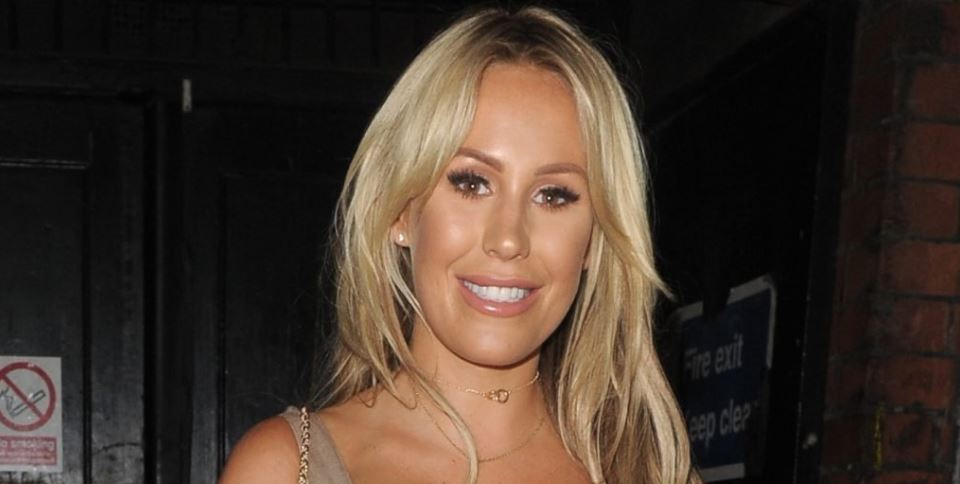 TOWIE stars air their feelings on Kate Wright