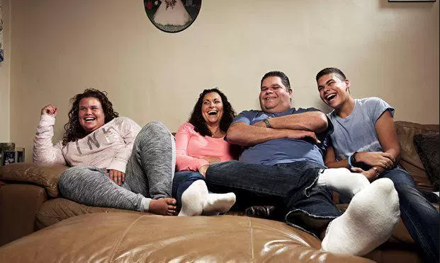 Gogglebox confirms Tapper family will not be returning to the show