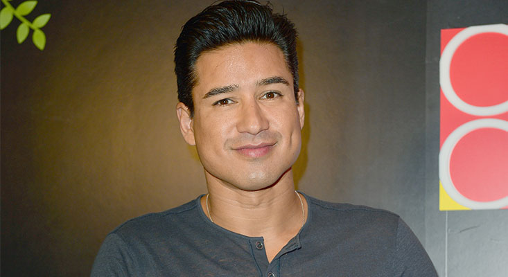 Fans Swoon Over Mario Lopez's Throwback 'Saved by the Bell' Snap