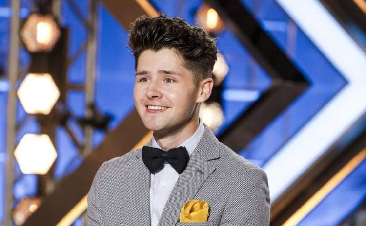 Insanely talented Wicklow buskers steal the show on X Factor