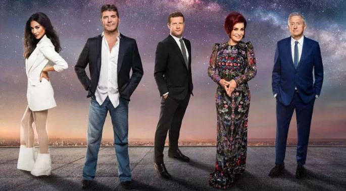 This weekend's X Factor reportedly thrown into chaos with performances in doubt