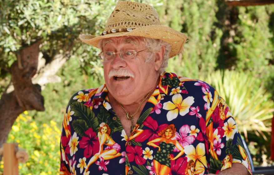 Bobby Knutt Has Died