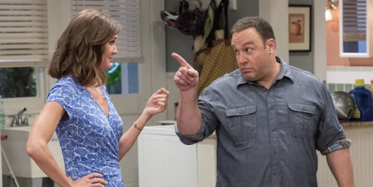 'Kevin Can Wait' Ripped by Fans for Being Too Much Like 'King of Queens' After Erinn Hayes Firing