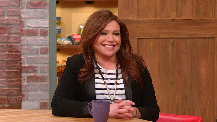 Rachael Ray Gives Bride-To-Be Shock Of A Lifetime!