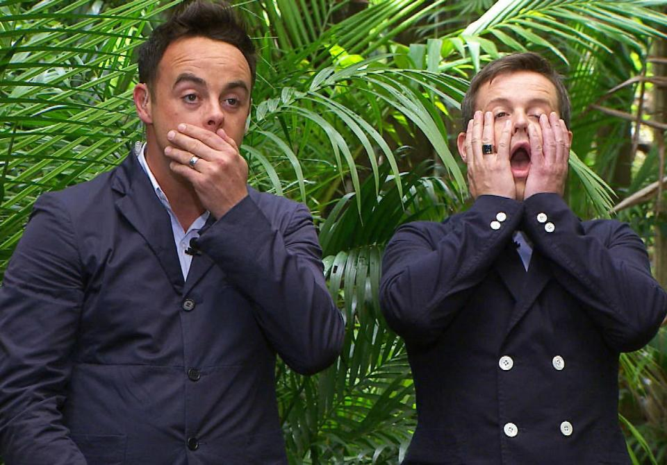 Filming for I'm A Celeb has been POSTPONED
