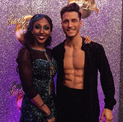 Strictly star reportedly FURIOUS about co-stars' romance