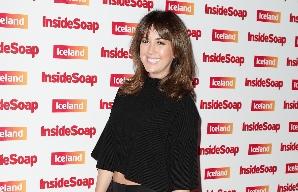 Sheree Murphy reveals she'd move back too Australia for long-term role on Neighbours