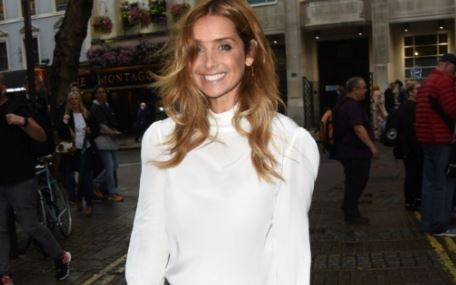 Louise Redknapp says she lost herself in marriage