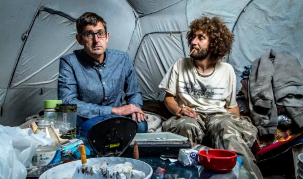 BBC viewers traumatised by graphically harrowing drugs documentary