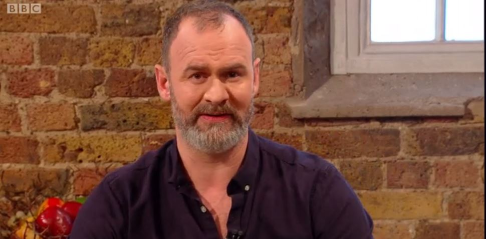 Saturday Kitchen viewers slam show's latest guest