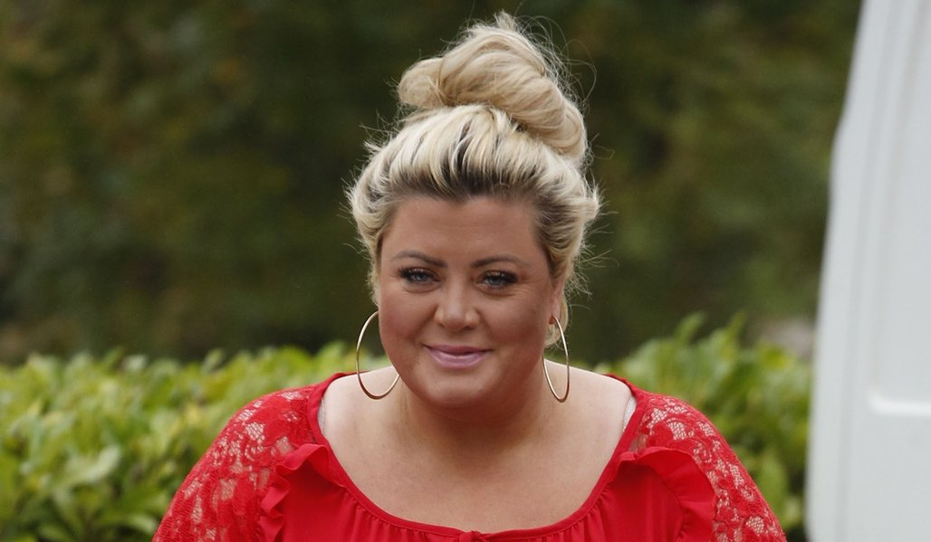 Towie's Gemma Collins IS going to have a baby with Arg - according to 'expert'!