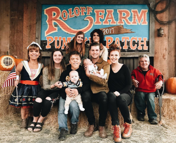 Roloff Son Reveals He Was 'Saved' at Age 8 by Legendary Pastor