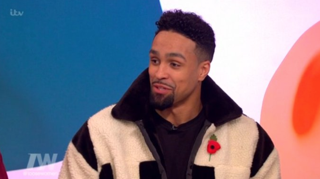 Diversity's Ashley Banjo finally confirmed as Dancing On Ice judge