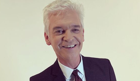 Phillip Schofield shares sweet photos to celebrate mum's birthday