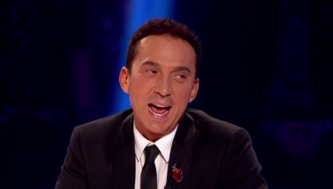 """Strictly viewers furious over Bruno's """"disrespectful"""" comments towards Ruth Langsford"""