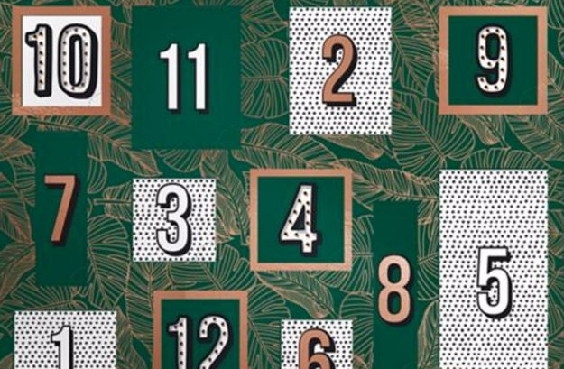 """£50 celebrity advent calendar branded a """"rip-off"""" by outraged shoppers"""