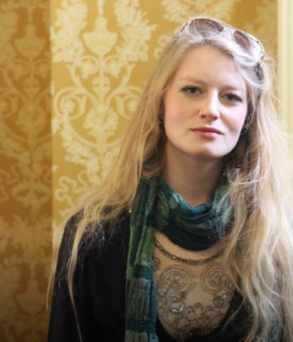 Gaia Pope: Man held on suspicion of murder